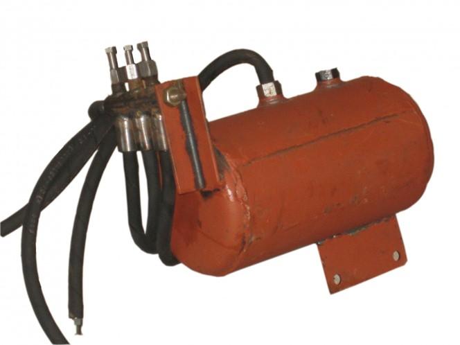 насос для вакуумных машин КО 503