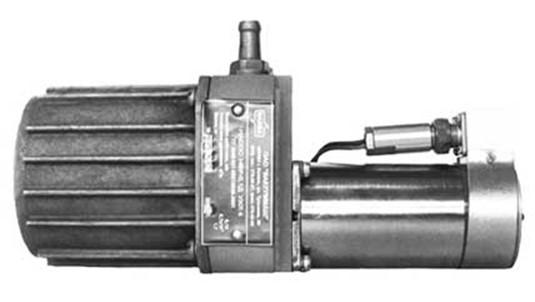 вакуумный насос 3НВР 1Д